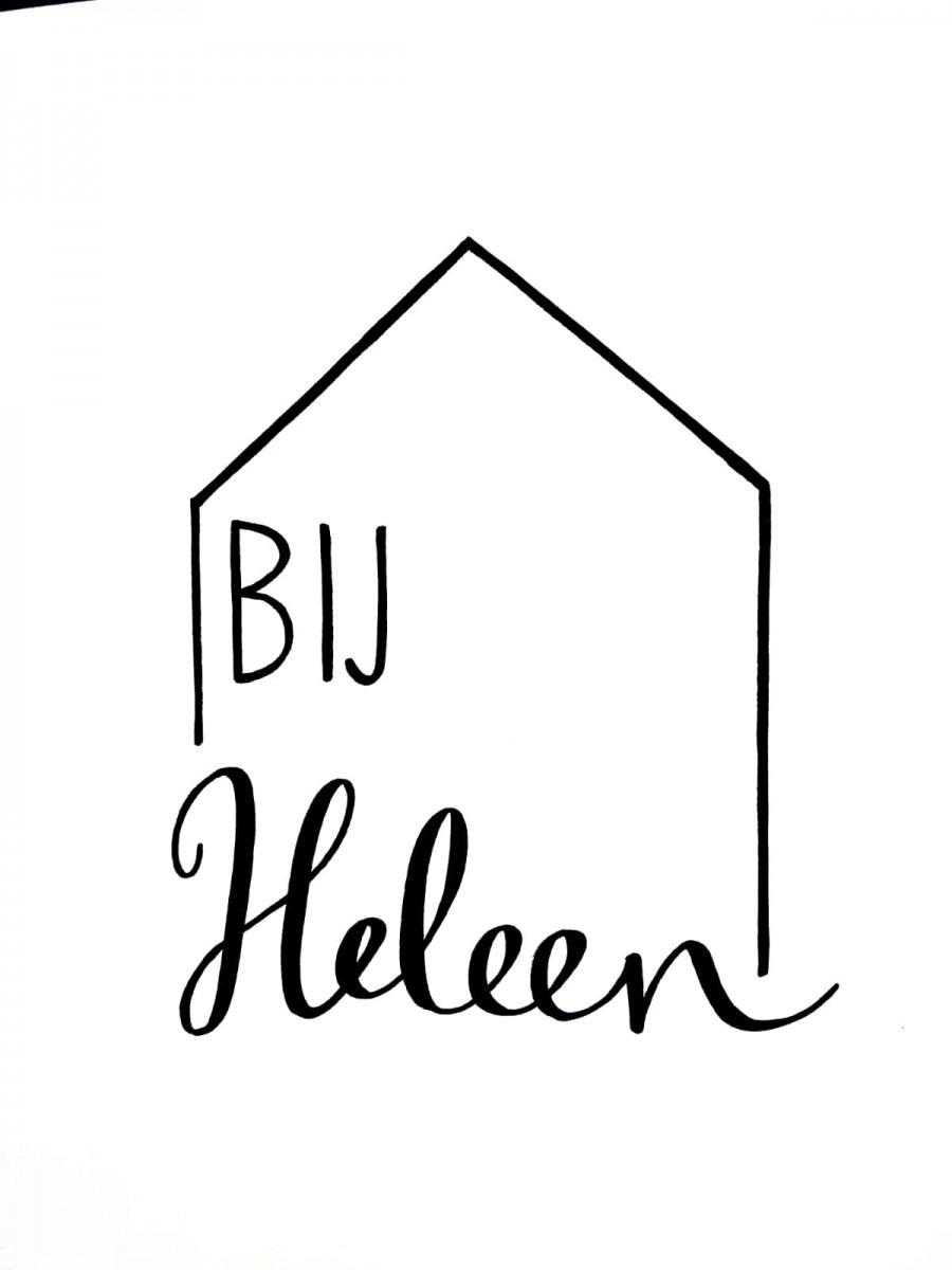 Bij Heleen